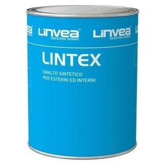 LINVEA LINTEX SMALTO SINTETICO Brillante per esterni ed interni Colorpoint