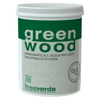 linvea green wood colorpoint