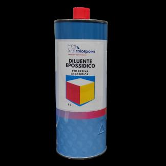 Diluente epossidico - Colorpoint