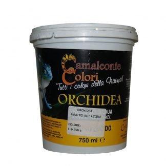 smalto acrilico all'acqua orchidea colorpoint